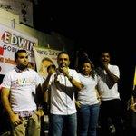 Luis Gabriel Degiovanny - asamblea, Edwin Besaile - gobernador, Yenis Zúñiga - concejo y @JuanJose_GJ alcalde http://t.co/nmTmOrHifk