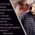 Mike Leach has some ... interesting thoughts on Deflategate: http://t.co/2KfsBxMmsI http://t.co/e2q6h3AZY3
