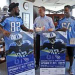 #Titans fans get surprise season ticket deliveries from players. http://t.co/QlSdX55xU7 http://t.co/OsJS3QIoYZ