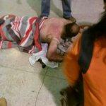 Queman vivo a cajero de #servipag en Hualpén http://t.co/Uu4nyj8j6P … #cacerolazo RT http://t.co/nCAR1rstpd