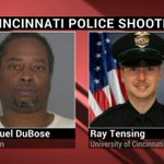Cincinnati police shooting leads to quick murder indictment. Dean Reynolds reports on death of #SamuelDubose, tonight http://t.co/hiCqrIpYru