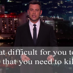 Jimmy Kimmel breaks down in tears while discussing the killing of #CecilTheLion http://t.co/bedFCoHCbP http://t.co/XyFxi2rgxt