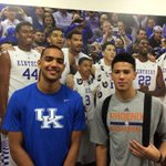.@TreyMambaLyles and @DevinBook are back in town for @ProCamps. Still time to sign up, #BBN: http://t.co/Uk0iPYcW1F http://t.co/DMWT9uk561