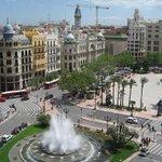 Los libros ocuparán la Plaza del Ayuntamiento este mes de noviembre http://t.co/d5Jfv6CET0 http://t.co/5Vuzpi21rT