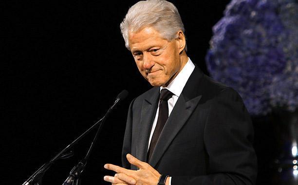 President Bill Clinton to appear on 'StarTalk' season 2 premiere: