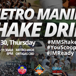 Follow our LIVE BLOG for the latest updates on the #MMShakeDrill: http://t.co/KdygfSlcUR http://t.co/vJgaADnndZ