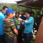 #MCM en Puerto La Cruz: Yo no necesito inmunidad ni curul para ser diputada. Lo soy por ustedes, venezolanos. #29JL http://t.co/u67n9MgaTX