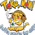 #420smokebreak