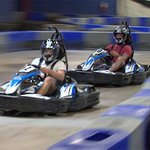 The video you never knew you needed: Kevin Fiala vs. Austin Watson in go-kart racing —> http://t.co/T66PZji56E http://t.co/8uSKGbrY9X