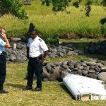 Investigators have high degree of confidence that debris comes from MH370 http://t.co/46ZsAc66zP http://t.co/HVMW0KoBUd