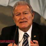 Presidente salvadoreño viaja a Cuba a chequeo médico durante crisis de pandillas http://t.co/NriuEQTyrj http://t.co/KHJf4fjex3