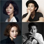 #HwangJungEum, #ParkSeoJoon, #Siwon, and #GoJoonHee Confirmed for Cast Lineup of New MBC Drama http://t.co/oB9zF9qjEL http://t.co/lLduYoJaHX
