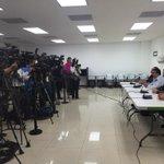 Viceministro García destaca que han conversado con transportistas y se han comprometido a normalizar servicio http://t.co/vJ0N2mkOIy