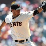 .@JakePeavy_44 provided 6 solid innings of attitude for the #SFGiants today. http://t.co/0Brm7scSAs http://t.co/mp0iDalARw