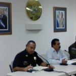 Vice ministro de Transporte anuncia y más seguridad a motoristas para rescatar el servicio de buses @ysucanoticias http://t.co/Odru07Uh82