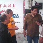 Visitamos casa a casa el sector  San Jose #Barinas junto a @pablomoronta @peruchocastillo @BarbaritaPJ @ActivismoPJ http://t.co/LpJQKFr5NV