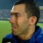 """.@carlitos3210 su mensaje para riBer en la Copa: """"Yo no les deseo mal a nadie, pasa que YO YA LA TENGO"""" http://t.co/tOO4a5Uyg9"""