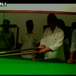 "Very shameful ""@timesofindia: As nation mourns #DrKalam, Assam CM Tarun Gogoi plays snooker at Nagaon. http://t.co/HMZ90iSWSi (ANI)"""