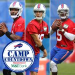 Its the million dollar question: When will we know the starting QB?  Heres what we know: http://t.co/Rqy1ciluFc http://t.co/5J5IUKwC6g