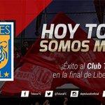 Jajajajajajaja qué onda con el @TolucaFC ¿Hoy todos somos México? También ayer, mañana y pasado mañana seremos México http://t.co/84ajEOAldL