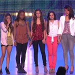 There are tears everywhere. Happy Anniversary, @FifthHarmony! 😭❤  #5HAlwaysAndForever http://t.co/dwqOvbhxJJ