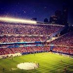 FT: Manchester United 0-2 Paris Saint Germain #ICC2015USA   Matuidi ⚽ Ibrahimovic ⚽  http://t.co/eHlnkRx5Ev