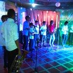 Se prepara la Banda Juvenil de Los Córdobas. http://t.co/q33RektLMO