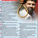 Yakub Memon hanged: @Dev_Fadnavis likely to make a statement in Assembly today http://t.co/p6nrKsel3z #YakubHanged http://t.co/xaN5aYfsm7
