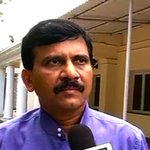 Its a message for Pakistan operated terrorism : Sanjay Raut, Shiv Sena #YakubMemon WATCH:http://t.co/PIZkgPgK2P http://t.co/aRuxXBdlm0