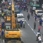 LIVE: #MMShakeDrill at South Sector http://t.co/UvtK4eZXsh