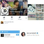 Isnt this celebrity news-worthy? KN Fever in Vietnam. DJ being followed by Steph Curry. Kaths IG being verified? http://t.co/v483ndzwLE