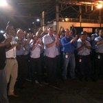 """#29JL 10:43 Trabajadores de Pepsicola Venezuela rechazan expropiación de galpones en La Yaguara http://t.co/nrG2XXFJbV via @ibrahimlopezp"""""""