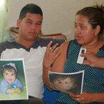 Acá la mujer que regaló a su hija y luego fingió un rapto. Descarada! http://t.co/RF7bOG2ViF
