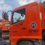 DPWH to conduct debris clearing op in Aseana #MMShakeDrill @manila_bulletin http://t.co/4WxWg6GNn1