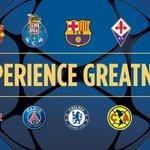 Le #PSG remporte lInternational Champions Cup 2015, symbolique de lexcellente préparation du groupe. #ICC2015 http://t.co/xiepKzxRfJ