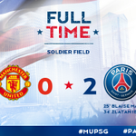 FULL TIME: PSG defeat Manchester United, 0-2, to crown themselves @IntChampionsCup champions!! #MUPSG http://t.co/35QfgSveTs