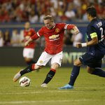 FT: United 0 PSG 2. #MUtour ends in disappointment for the Reds, beaten by the French champions in Chicago.… http://t.co/iyZNnBTzdg