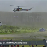 Latest from the #MMShakeDrill Command Center: #MMShakeDrill. LIVE STREAM: http://t.co/Bpr6cy6SCG http://t.co/gVuF85TmFD