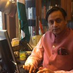 Q&A with @ShashiTharoor: England owes us more than the Kohinoor. http://t.co/AB2wBbiEMy http://t.co/waweS3xGVa