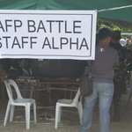 AFP command post/earthquake drill http://t.co/UZWd9FtcgC #MMShakeDrill #MMQuakeDrill   @cynchdb