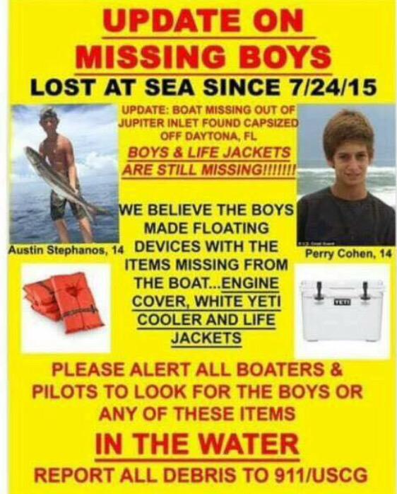 Seriously, we need #teamzucker! @BillZucker Everyone, please share. #missing #FindAustinandPerry http://t.co/3FKxiTfVL1