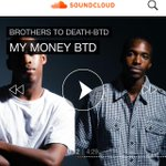 MY MONEY BTD - SoundCloud Listen to MY MONEY BTD by BROTHERS TO DEATH-BTD #np on #SoundCloud https://t.co/5uzvOwCYH7 http://t.co/G8g27cwzJJ