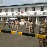 JUST IN: Yakub Memons body was brought to Nagpur airport. http://t.co/bcVN0QFxty