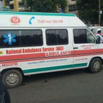 LIVE: Ambulance with #YakubMemon s body leaves Nagpur Jail http://t.co/iNYIsaoLgy http://t.co/YJhwxKD3sz