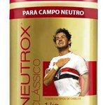Ainda bem, q o jogo Atlético-MG x São Paulo foi em campo neutro. Se fosse no Horto, seria massacre! @hevertonfutebol http://t.co/0LuE6jz44S
