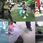 Watch the videos that are putting race and policing in the U.S. into sharp relief http://t.co/OFab62RWrl http://t.co/84k4sIQFDq