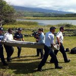 Investigators almost certain wreckage found on island is Boeing 777 wing from MH370 http://t.co/r50OEJggPI http://t.co/qZKwID8LOI