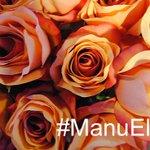 Hoy comienza la final de @Manu_LB_ , todos con #ManuEligeA, hagamos que sea un día especial para él http://t.co/lxdG6NKOaT