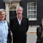 BREAKING: Clarkson, May and Hammond have signed huge deal for new show. http://t.co/930BcxaiSZ http://t.co/19u3hdDa1F