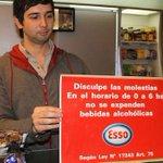 Primeiro país a legalizar maconha, Uruguai declara guerra ao álcool http://t.co/3niOHf1GWo #G1 http://t.co/zWC7zcg460